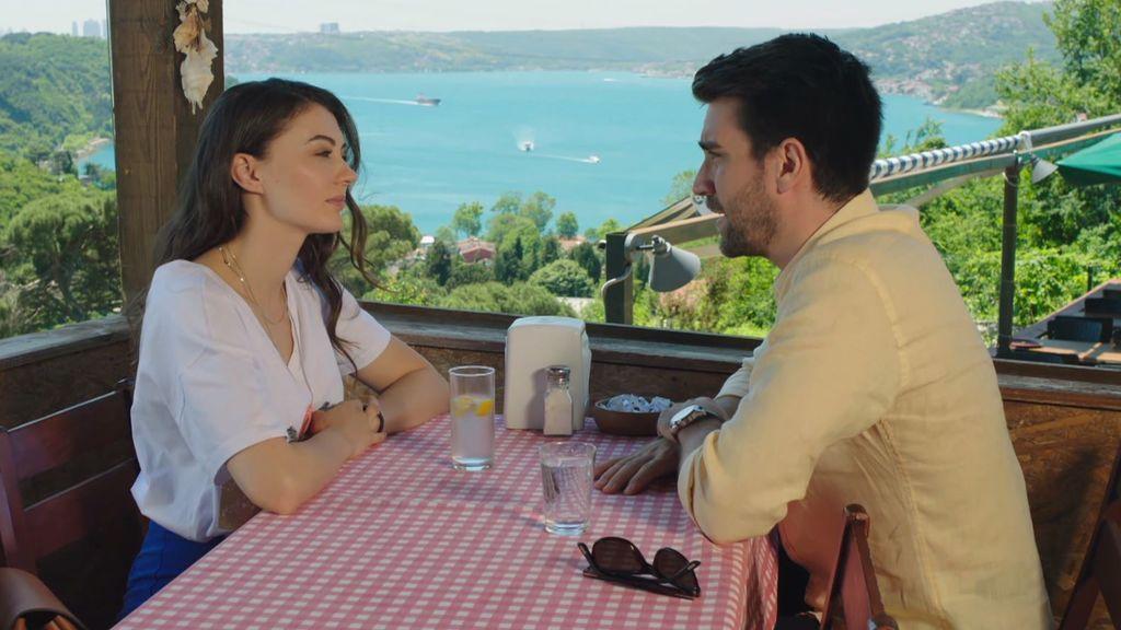 Kerem y Ayse llegan a un acuerdo, en el próximo capítulo de 'Trampa de amor'