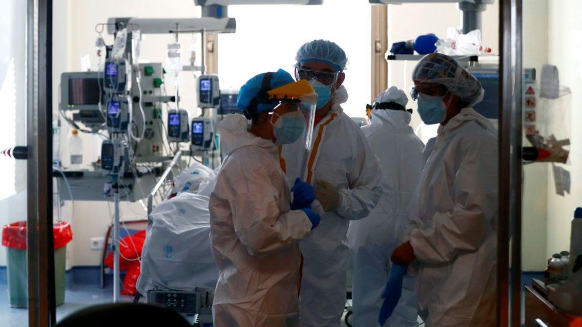 Última hora del coronavirus: el Gobierno exigirá una PCR negativa a los viajeros que lleguen desde países de riesgo