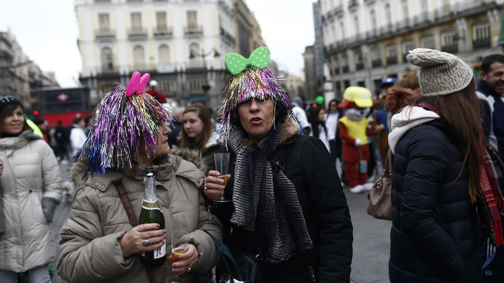 El alcalde de Madrid pide a los ciudadanos que no vayan a la Puerta del Sol en Nochevieja