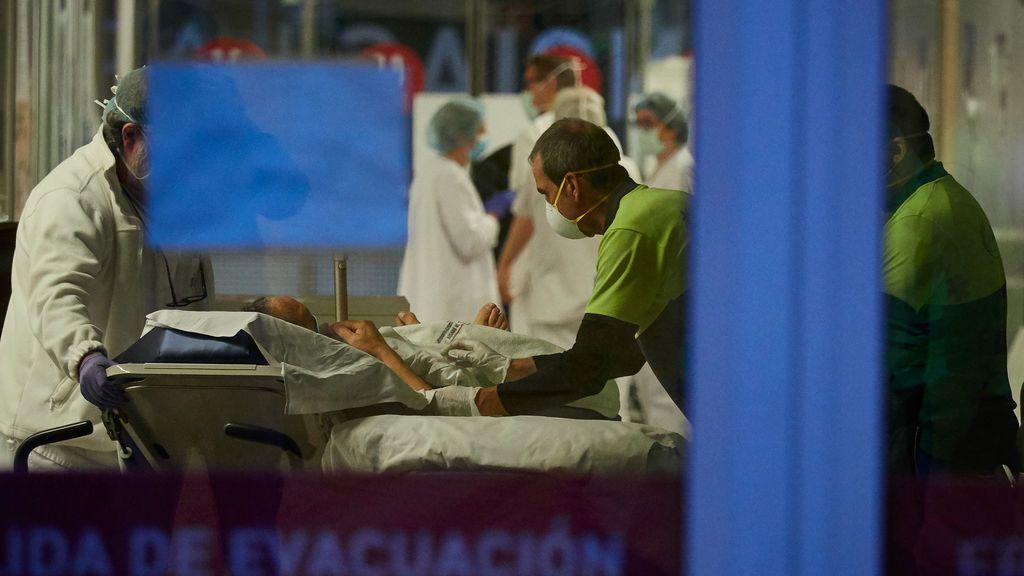 El infarto de miocardio mata cinco veces más en pacientes con covid-19 que en pacientes sin infección