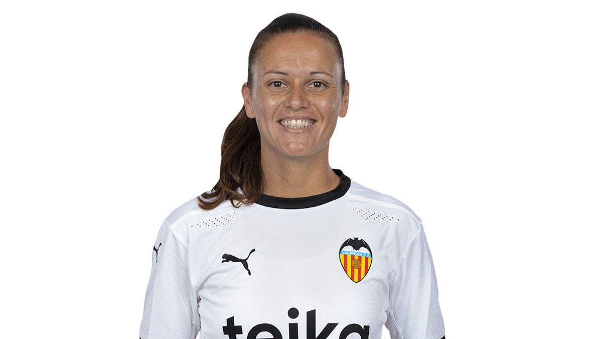 Ni Messi ni Cristiano: el gol del año lo ha marcado Florencia Bonse para el Valencia Femenino