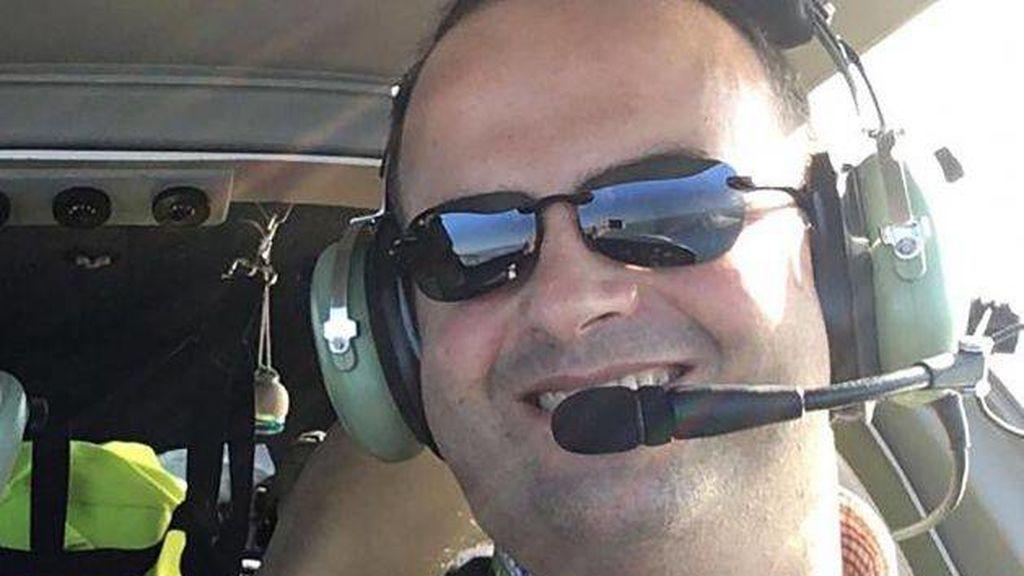 EL presidente de Junts per Catalunya en Torredembarra falleció por un golpe en la cabeza tras un accidente de avioneta