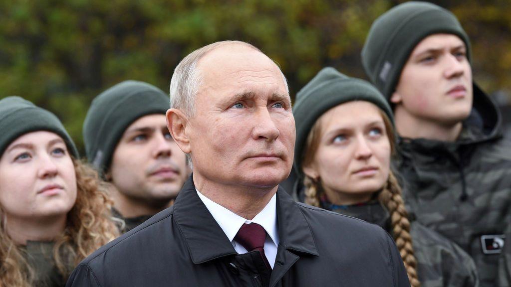Rusia: denuncias de grupos de derechos humanos e inmunidad de por vida para Putin