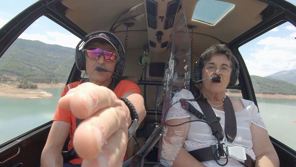 Segura de la Sierra (Jaén) Volando Voy Temporada 6 Programa 40