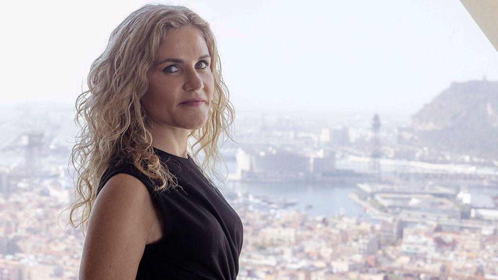 """Silvia Congost, psicóloga: """"Una de las cosas que mas nos hace sufrir es estar atrapados en relaciones que no funcionan"""""""