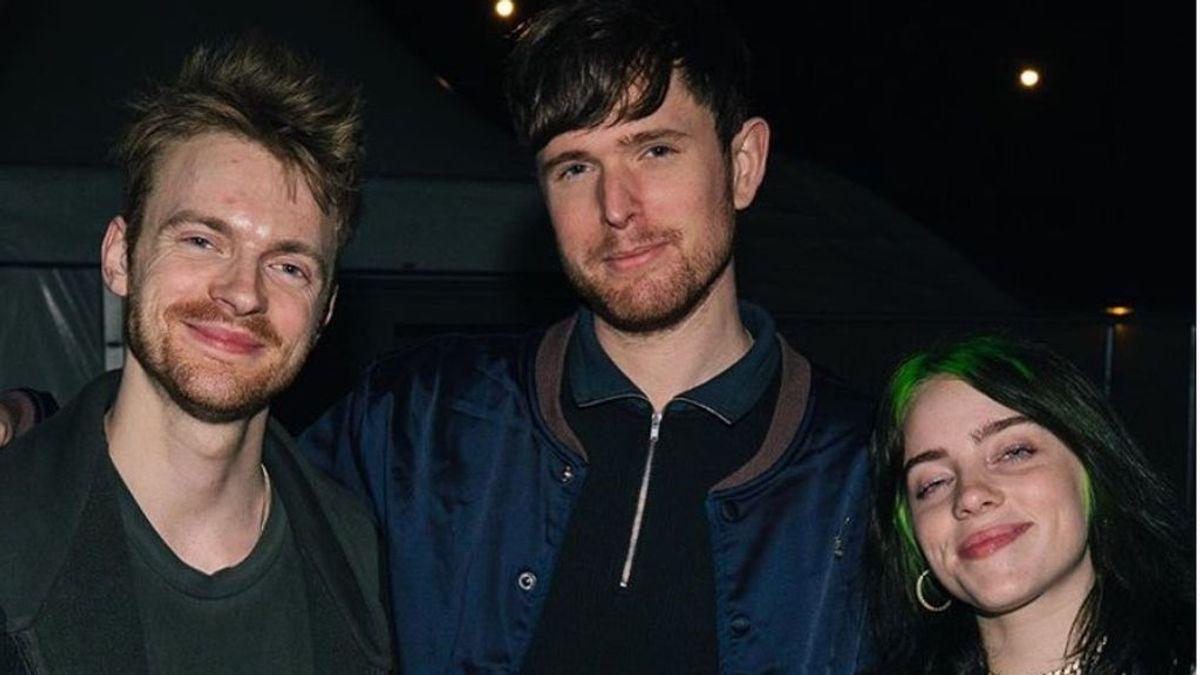La sombra visible detrás de Billie Eilish: quién es Finneas O'Connell y qué relación tienen