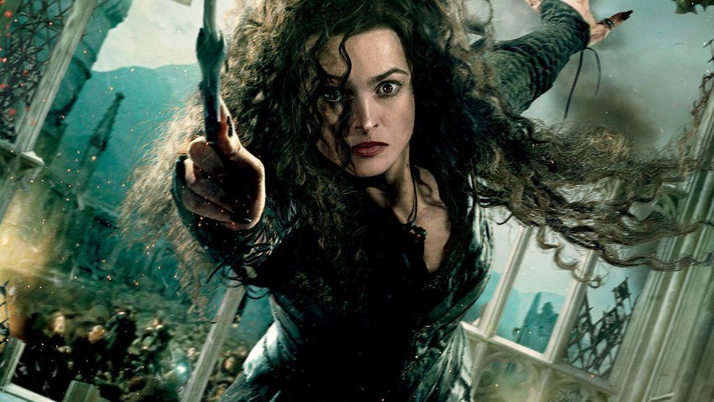 10 curiosidades de Bellatrix Lestrange, la mortífago enamorada de Voldemort