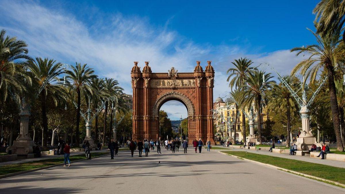 Cataluña mantiene la tendencia a la baja: 2.897 nuevos casos confirmados por PCR y 5 muertes en 24 horas