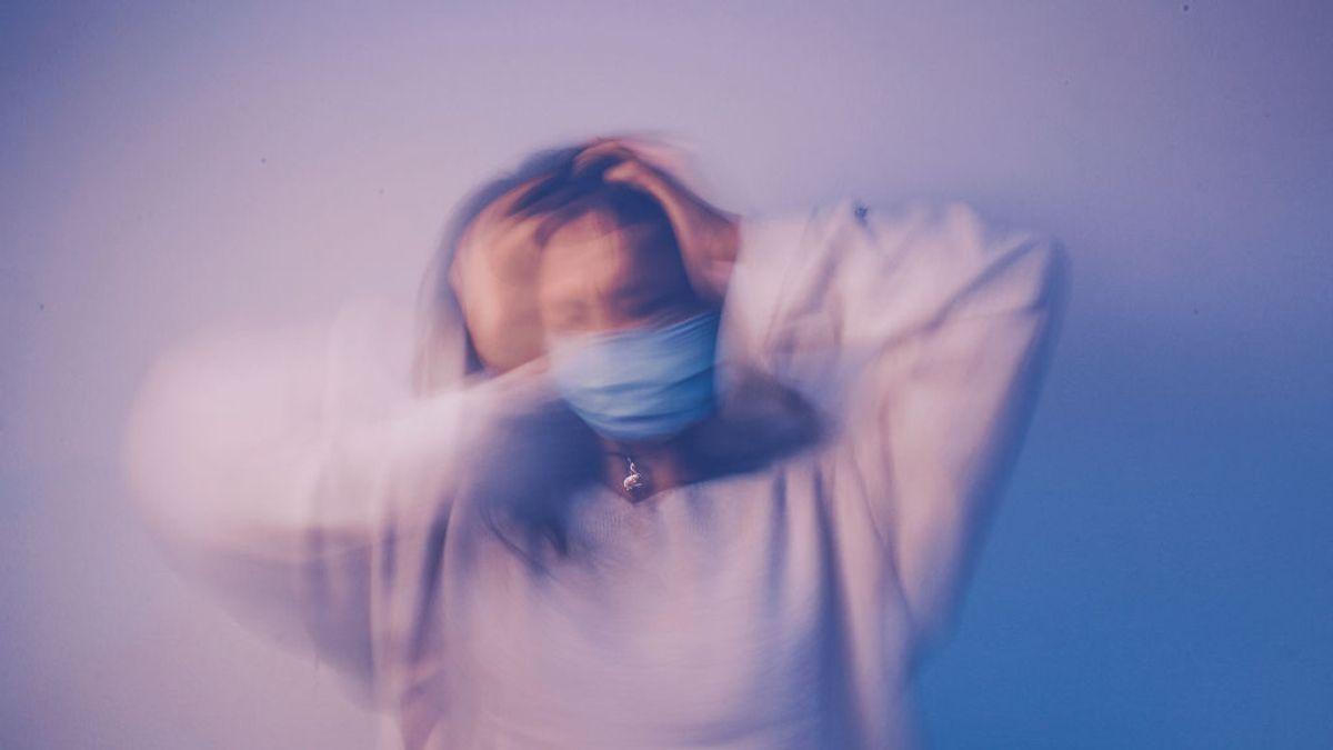 Salud mental en plena pandemia: el coronavirus ha duplicado las llamadas al Teléfono de la Esperanza