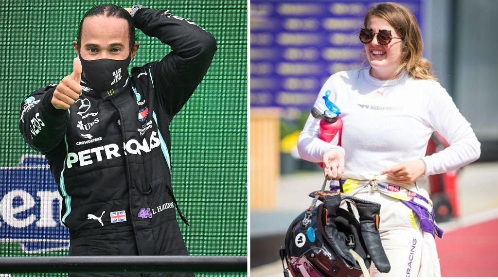 Las W series femenina se asocia con la Fórmula 1: la categoría tendrá ocho carreras soporte a partir de 2021