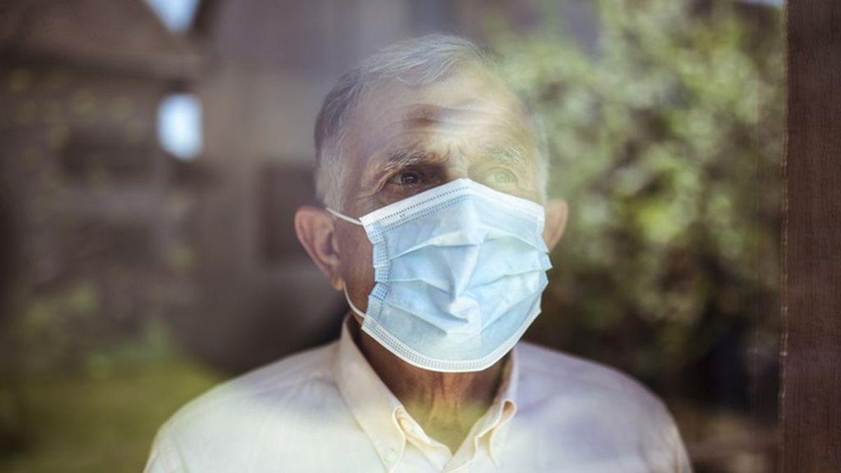 """El fan más """"viejito"""" de Amaia le desea suerte en su recuperación del coronavirus: """"te queremos un montón"""""""