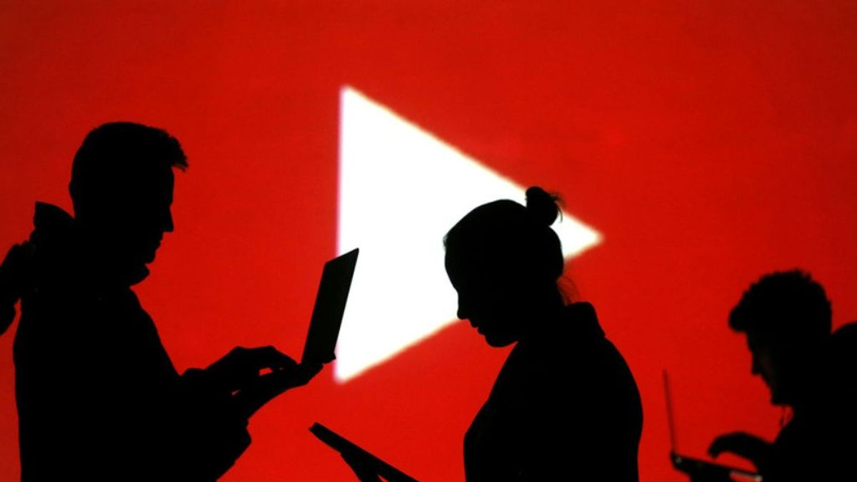 Youtube se cae a nivel mundial y  #YoutubeDown se convierte en tendencia