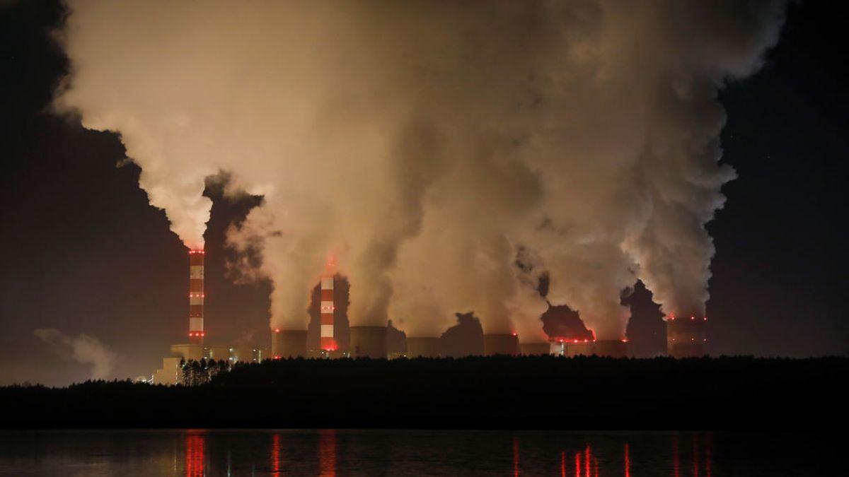 Poner fin a las emisiones ya no puede detener el calentamiento global
