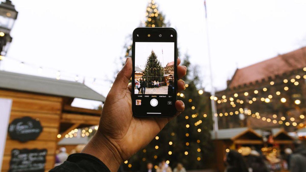 Cómo será el encendido de luces de Navidad en España