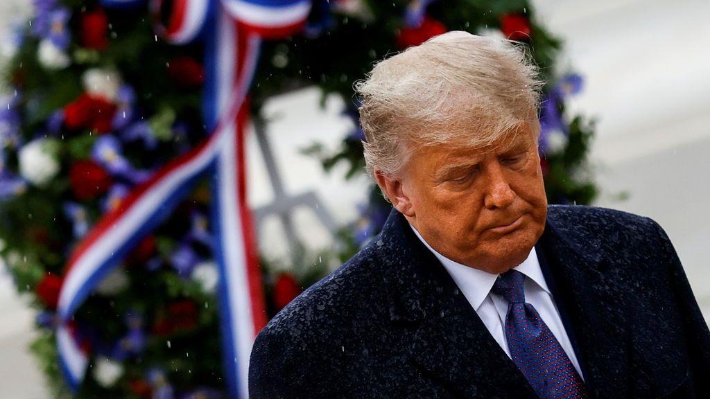 45 funcionarios electorales de 45 estados niegan las acusaciones de fraude del presidente Trump, según el NYT