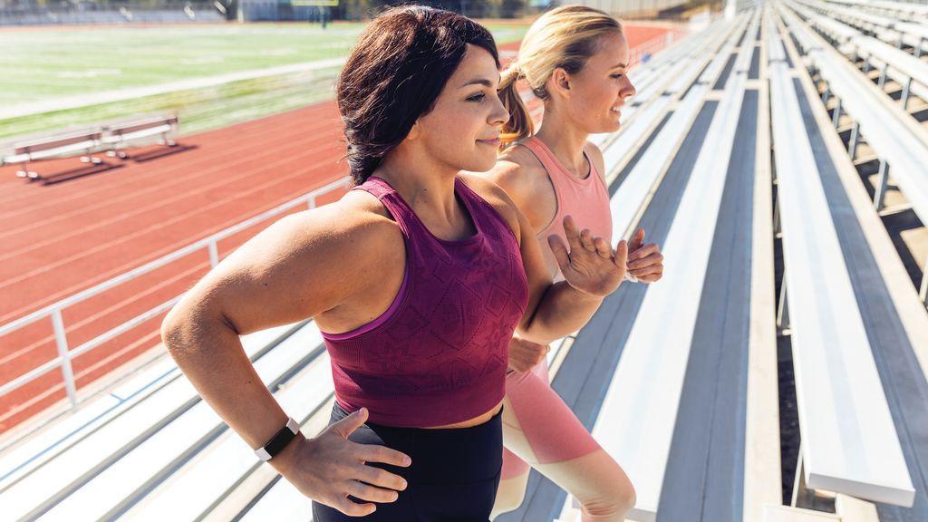 La falta de tiempo es causante de que dejemos de lado el ejercicio