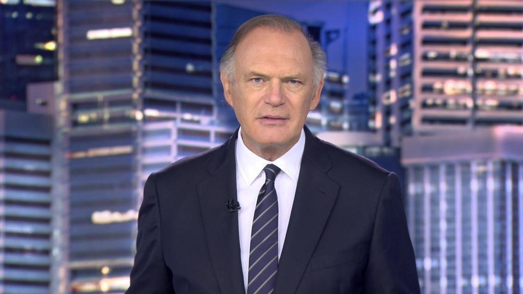 Con Pedro Piqueras Informativos Telecinco 2020 Noche 13/10/2020