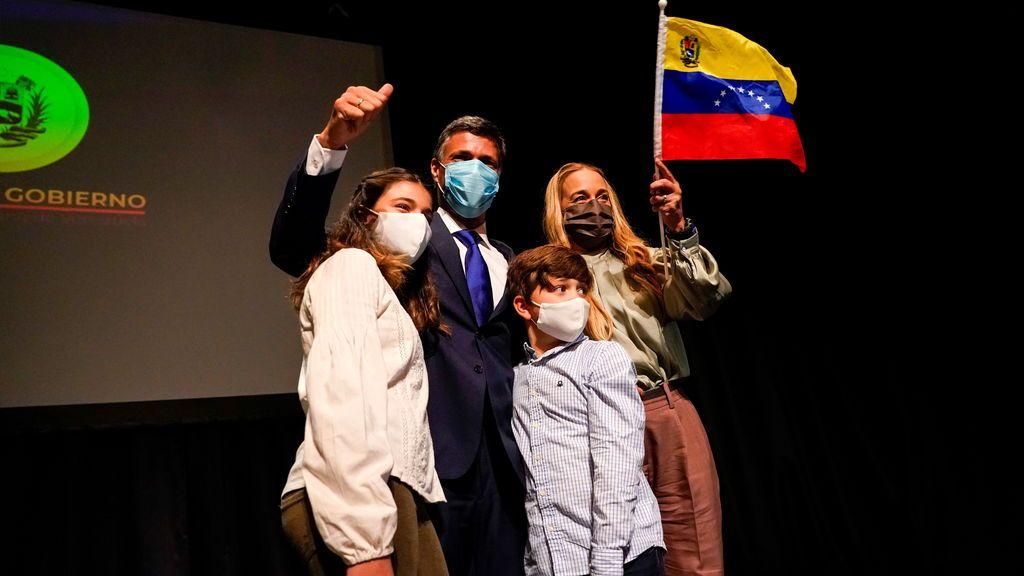 La tensión diplomática entre Venezuela y España se incrementa (FINDE)