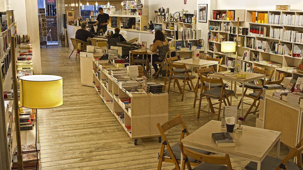 Librería Bernat