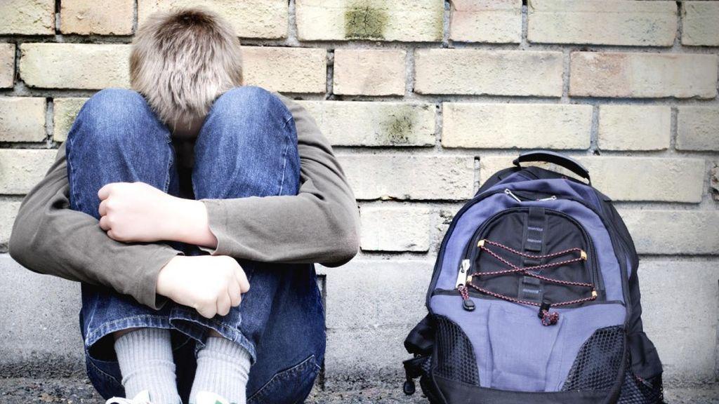 """El 80% de los niños con discapacidad sufre bullying en la escuela: """"Nos aislan y nos rechazan"""""""