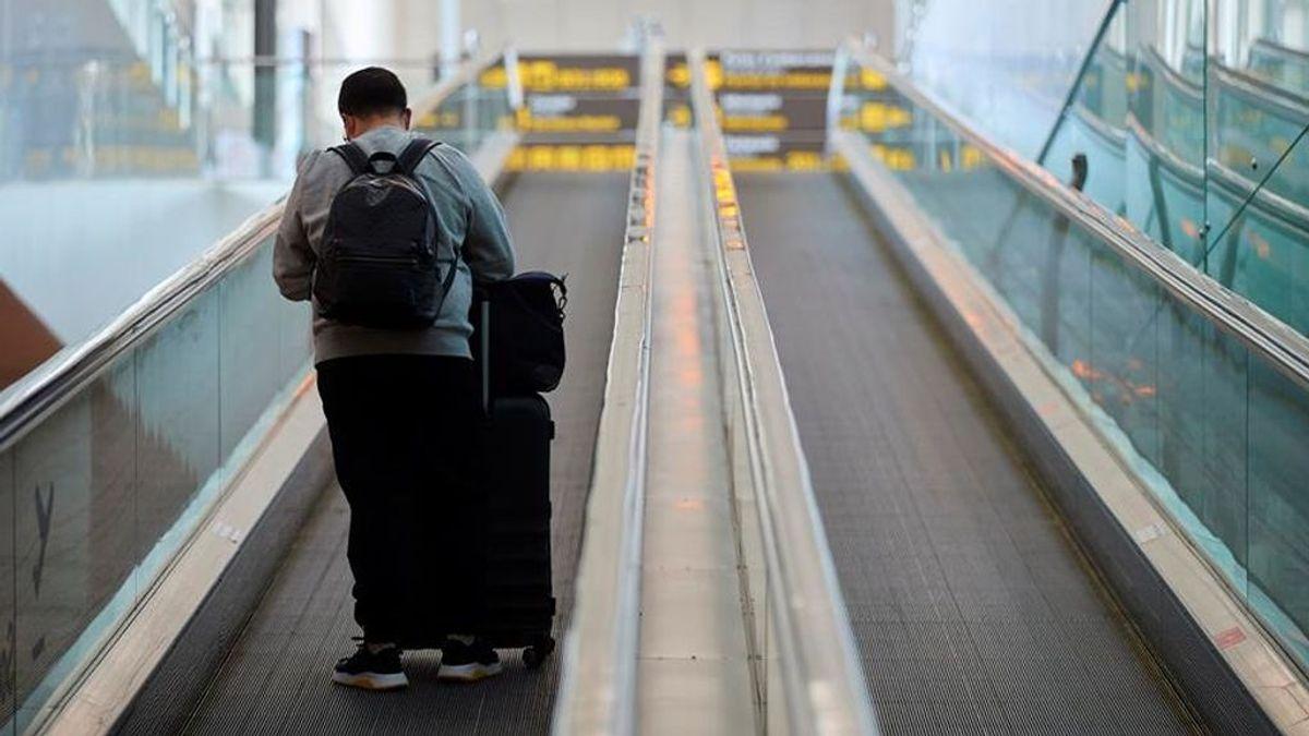 Exteriores se plantea multas disuasorias de hasta 6000 euros por viajar a España sin PCR negativa