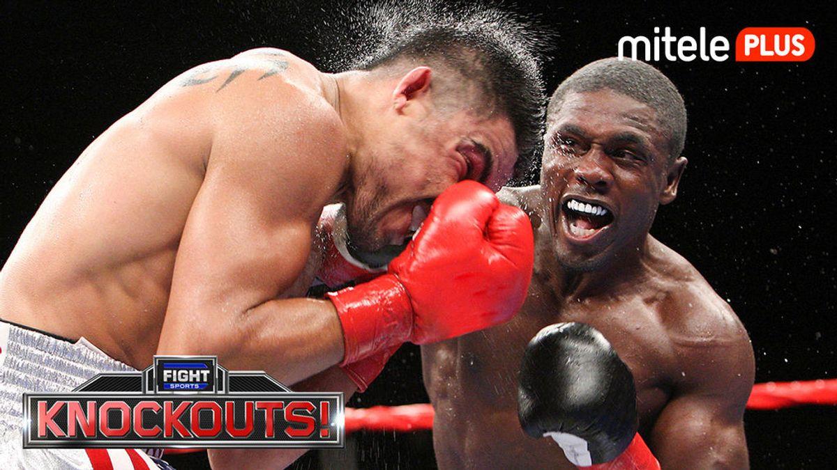 Mitele PLUS prepara el lanzamiento de 'Fight sports', canal en directo especializado en deportes de contacto premium