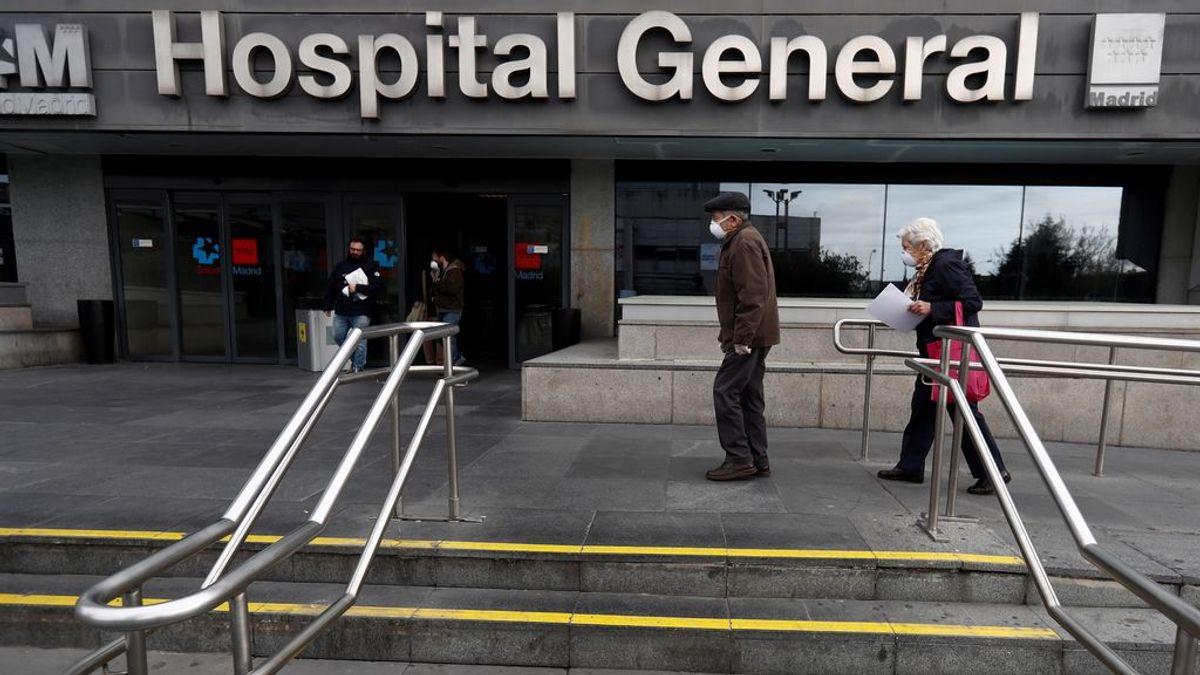 Madrid reduce los contagios a 2.033 y los muertos diarios a 20