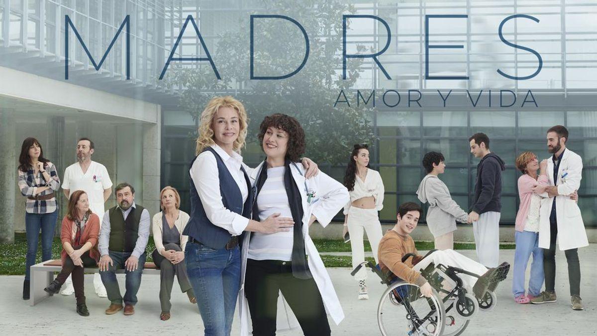 Segunda temporada de 'Madres' ya disponible