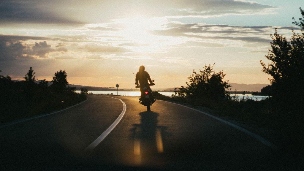 Cinco auténticas motos trail con las que viajar será una verdadera aventura