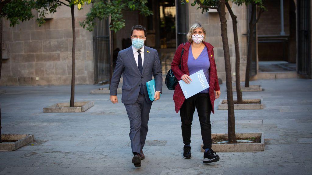 Cataluña ya tiene fecha para empezar la desescalada: el 23 de noviembre