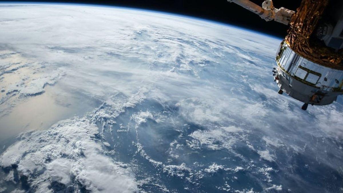 Nuevo 'satélite' de la Tierra: la gravedad ha capturado un cohete de la década de 1960