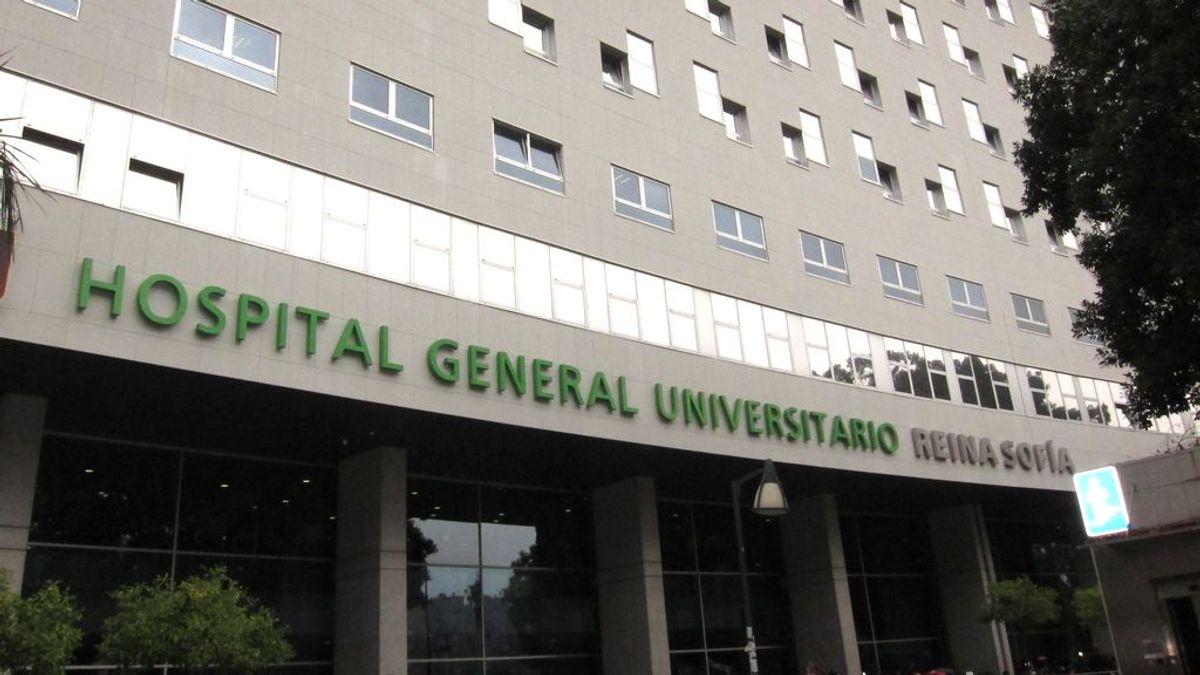 Hospital Reina Sofía Murcia