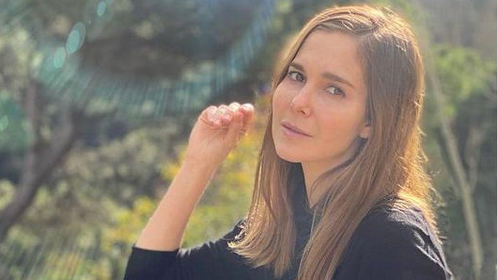 """Natalia Sánchez reflexiona sobre un año lleno de adversidades: """"Pedir ayuda resulta liberador"""""""