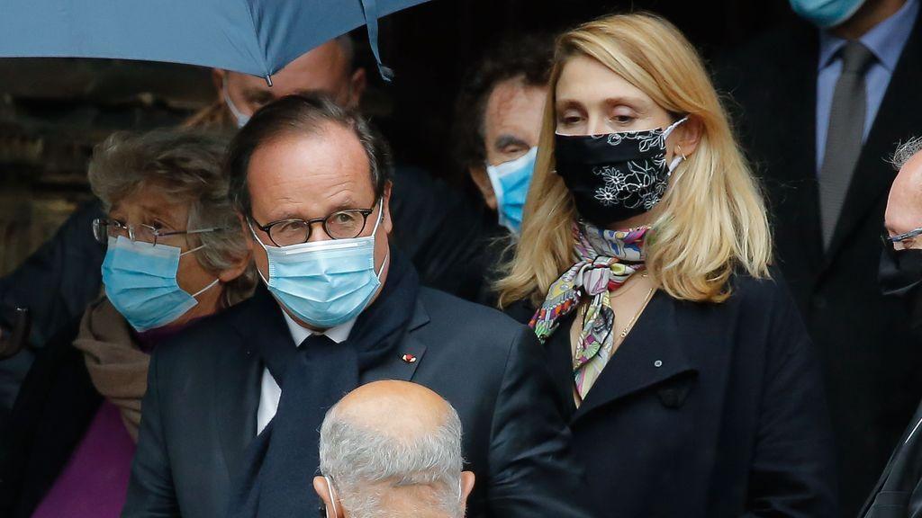 Francia y la ¿regeneración? de la izquierda: Hollande quiere formar un nuevo partido