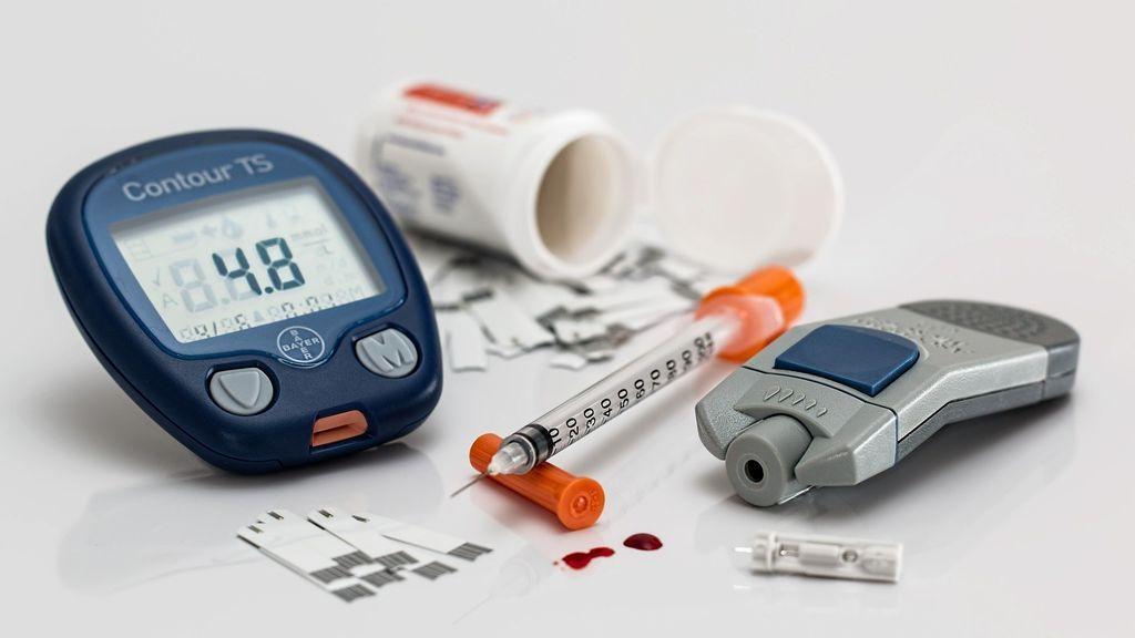 Qué es la diabetes y cuántos tipos hay