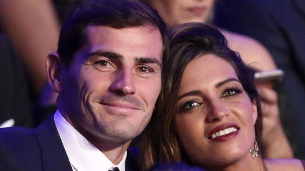 """Casillas confiesa las secuelas que le han quedado tras el infarto que sufrió: """"Jamás piensas que te pueda suceder"""""""