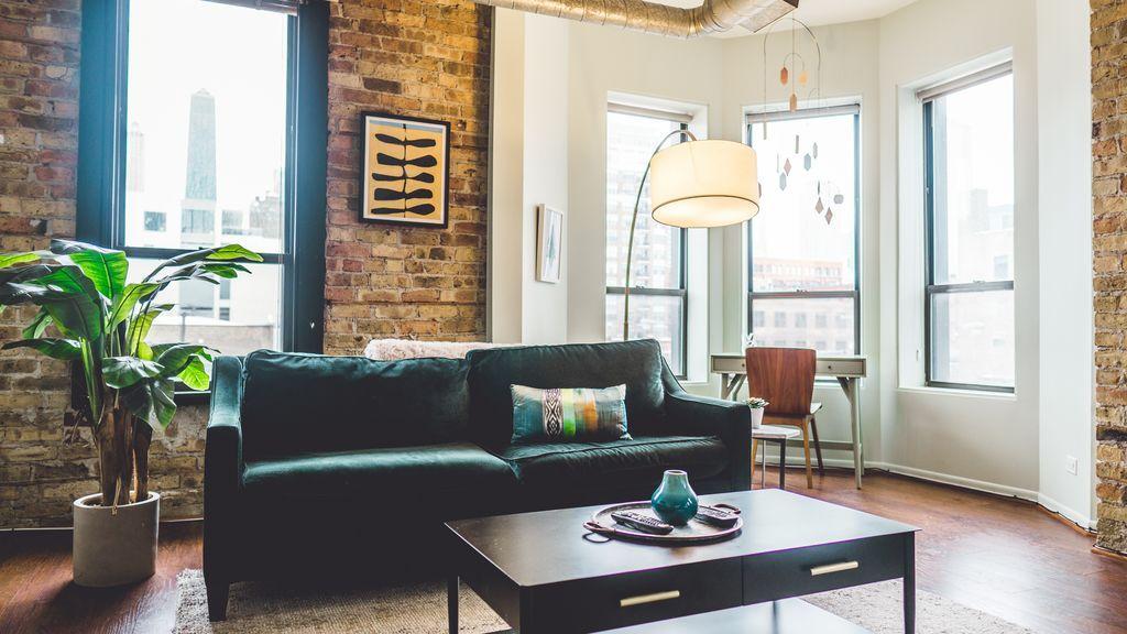Cómo un cambio de lámpara de sitio desató una reforma de toda mi casa