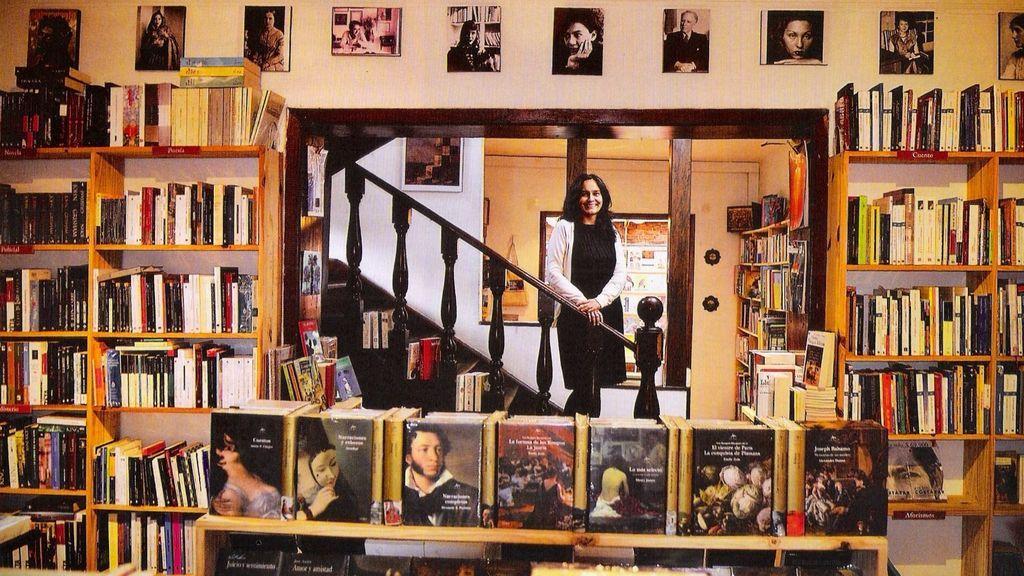 Librería Casa Tomada