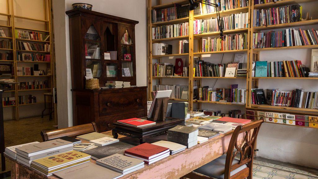 Librería Casa Impronta
