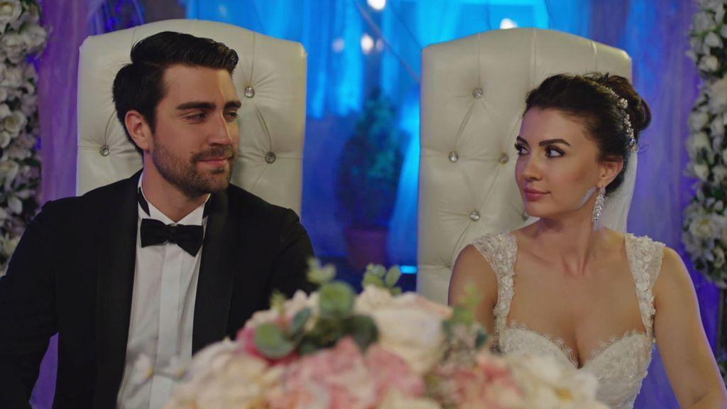 La boda de Ayse y Kerem
