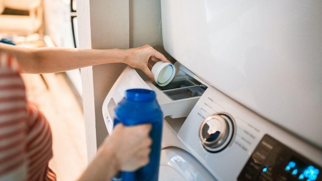 El vinagre: tu producto estrella para limpiar la lavadora
