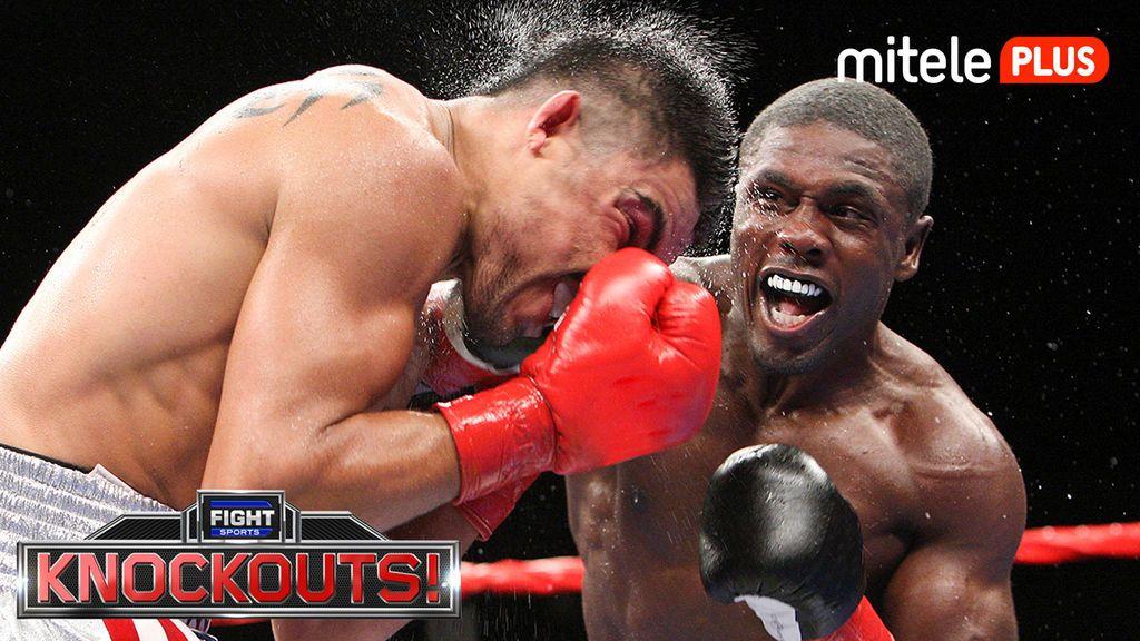 Mitele PLUS apuesta por los deportes de combate premium: llega 'FIGHT SPORTS'