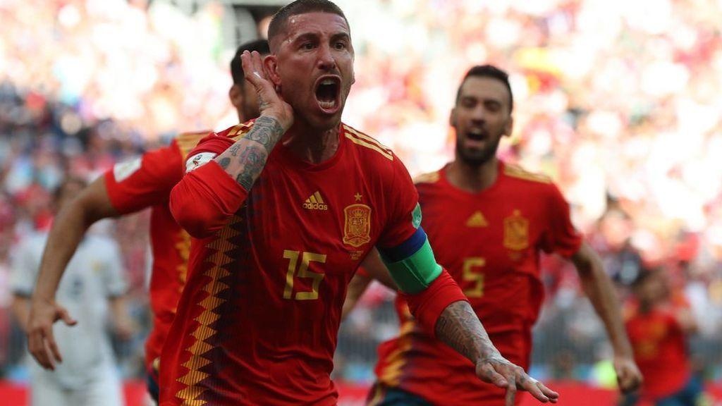 España ya conoce a todas sus rivales en fase de grupos: Suecia, Polonia y Eslovaquia