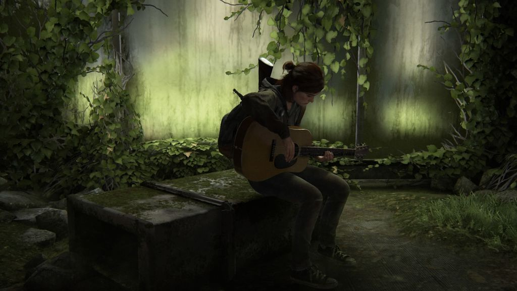 The Last of Us™ Parte II