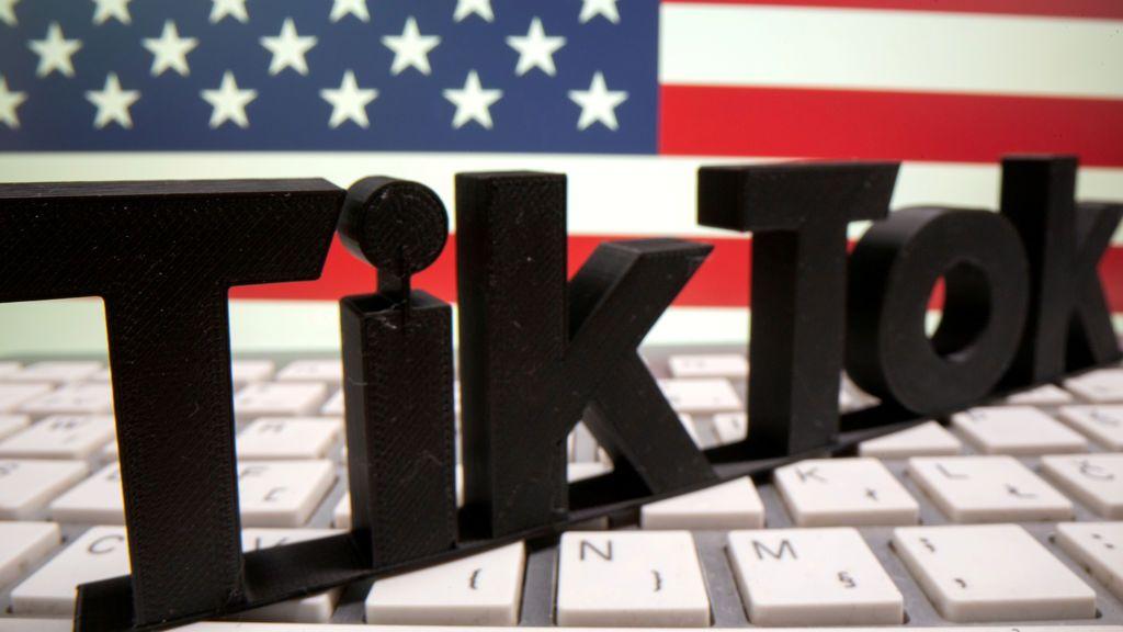 """Un juzgado de Filadelfia da la razón a TikTok y EEUU anuncia que no """"se cierra"""" la empresa"""