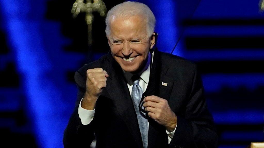 Tras adjudicarse Georgia, Biden gana las elecciones con 306 votos electorales frente a 232 de Trump