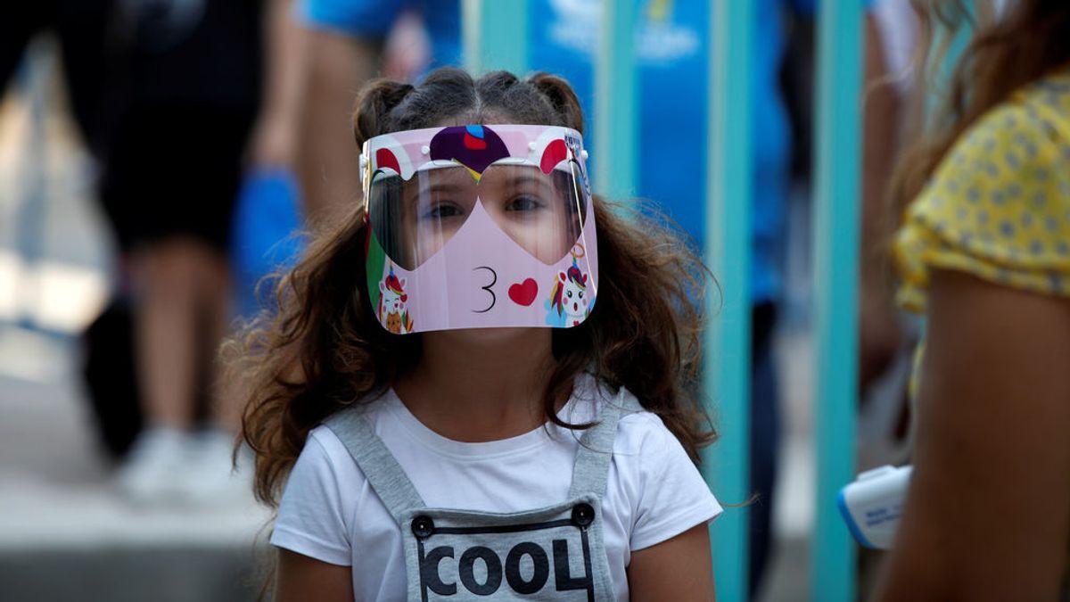 Grecia cierra las escuelas para intentar contener el avance del coronavirus