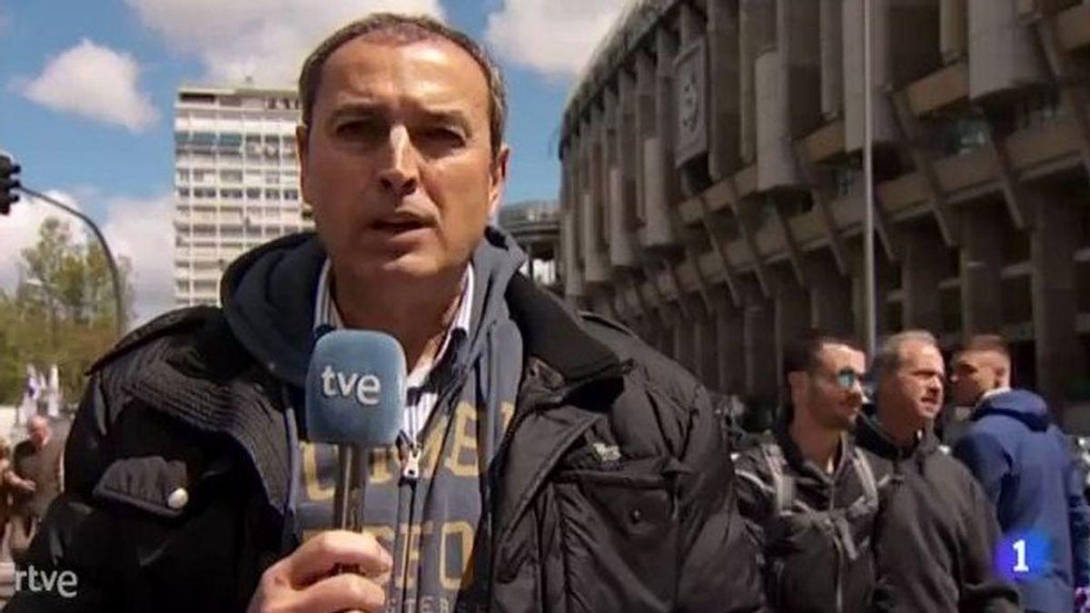 Muere el periodista José Tomás Martínez Maroto a los 63 años