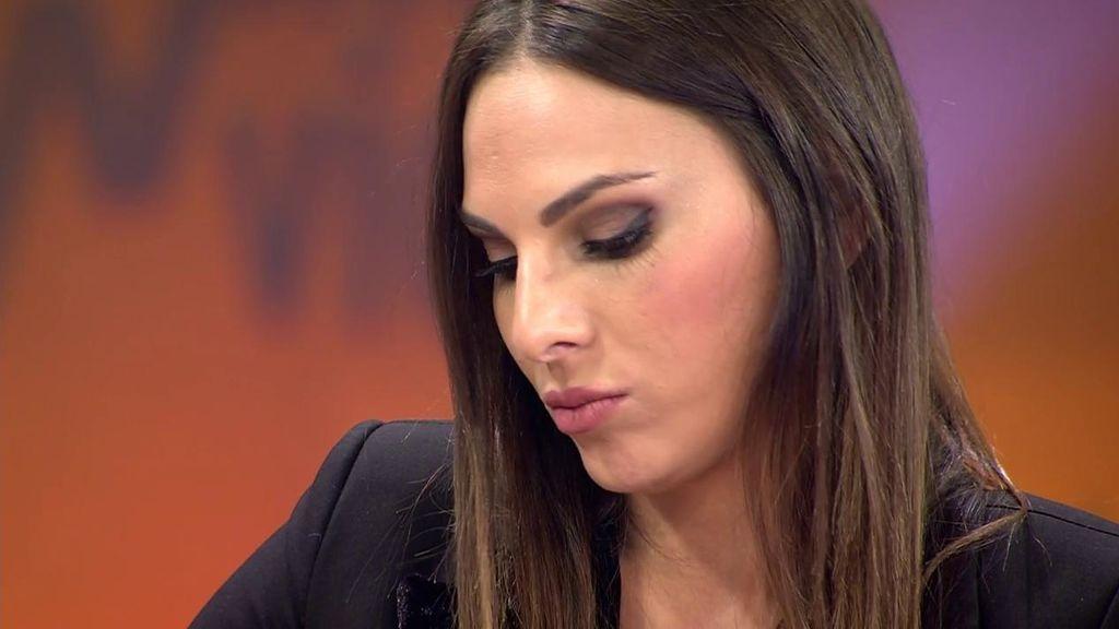 """Irene Rosales confirma la versión de Kiko: """"Su madre no ha ido a las terapias, he ido yo"""""""