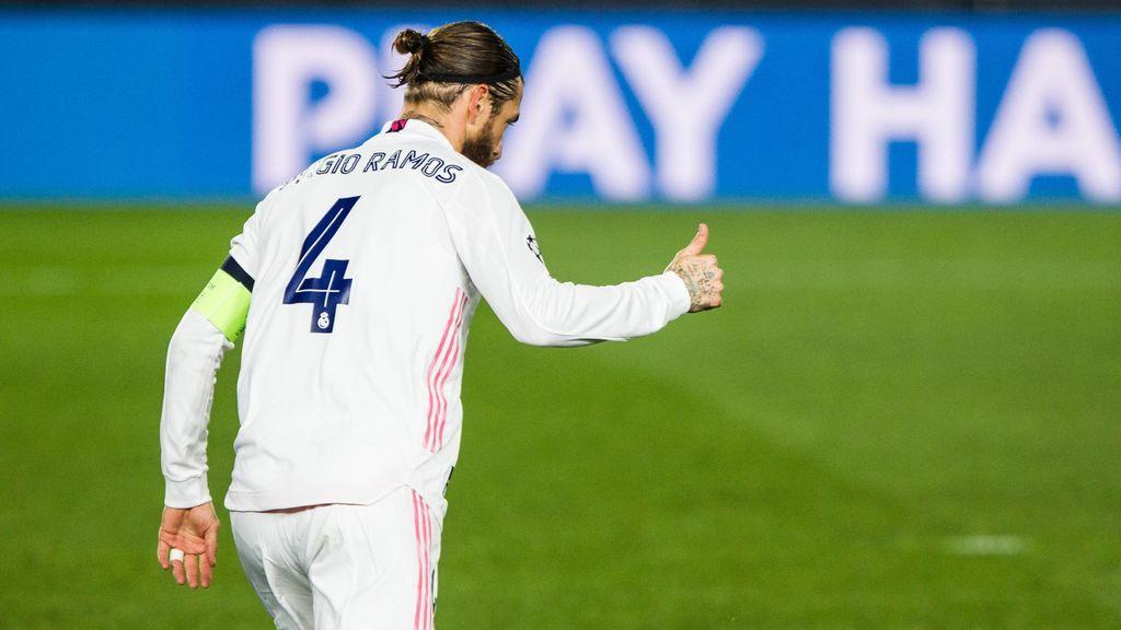 Las claves de la negociación del Real Madrid con Sergio Ramos: un año de contrato y una renovación en consonancia con la crisis